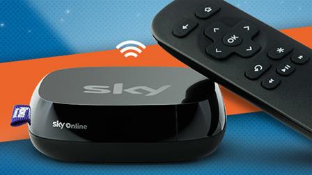 Sky Online Tv Box, da oggi Sky Online anche sulla TV di Casa