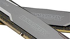 Crucial Ballistix DDR4: un kit 32GB per sistemi Haswell-E