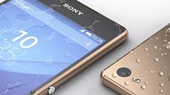 Sony Xperia Z3+ (e non Z4) è il nuovo top di gamma
