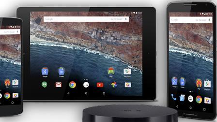 Android M è ufficiale: tutte le novità della nuova versione