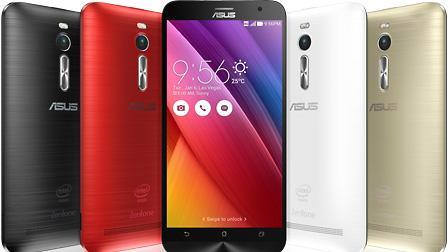 ASUS Zenfone 2, con 4GB di RAM sfida la fascia alta a metà prezzo