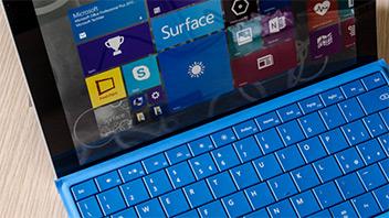 Surface 3: il tablet ibrido più piccolo di Microsoft si rinnova