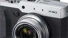 Fujifilm X30: alla prova la compatta professionale