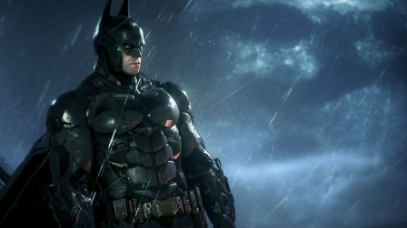Batman Arkham Knight: ecco come va su 7 schede video