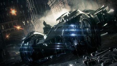 Recensione Batman Arkham Knight: una Batmobile per il Cavaliere Oscuro