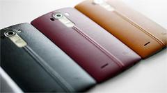 LG G4, recensione completa del top di gamma in vera pelle