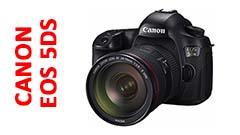 Canon EOS 5DS, 50Mpixel per chi ama i dettagli