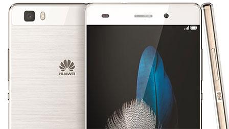 Huawei P8 Lite, questione di dimensioni...e di prezzo