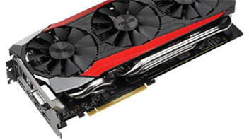 Asus Strix R9 390X Gaming: Hawaii versione 2.0