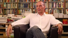Yanis Varoufakis: dal free-to-play al no all'Europa