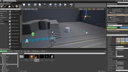 Unreal Engine 4: come costruirsi il proprio videogioco