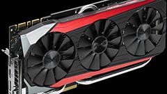 Asus GTX 980Ti Strix OC: più veloce di GeForce GTX Titan X