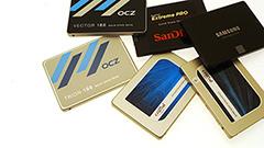 Sei Solid State Drive da 240-250GB a confronto, non solo prestazionale