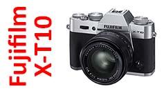 Fujifilm X-T10: compatta e abbordabile, ma di alto livello