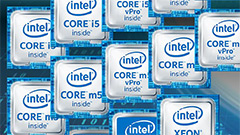 28 nuovi processori Intel Skylake al debutto