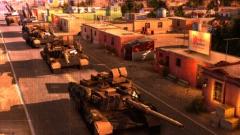 Act of Aggression: il ritorno all'epoca d'oro degli RTS