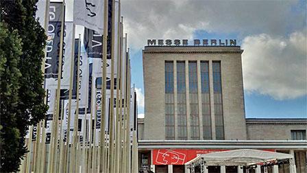 Il futuro è già qui: l'abbiamo toccato all'IFA di Berlino