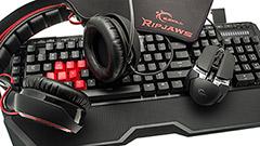 Ripjaws: cuffie, mouse e tastiera da G.Skill per giocare al meglio
