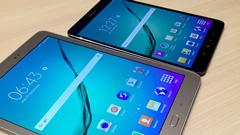 Samsung Galaxy Tab S2 recensione: SuperAMOLED e metallo per mordere la Mela