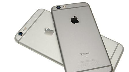 iPhone 6S e iPhone 6S Plus, primo contatto e primi test