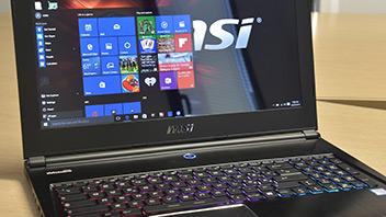 MSI GS60 6QE Ghost Pro: 4K e Skylake per il gamer