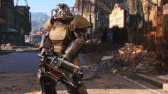 Fallout 4 è il massimo che oggi i videogiochi possono offrire