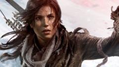 Rise of the Tomb Raider: il ritorno di Lara Croft