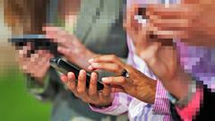 La tua azienda è sicura? Tutti i rischi dei dispositivi mobile