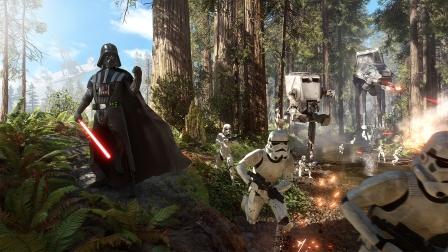 Ecco Battlefront: è proprio l'anno di Star Wars!