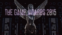 The Game Awards 2015: pochi annunci, The Witcher 3 gioco dell'anno
