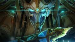 Legacy of the Void, l'RTS vecchio stile ora dedicato ai protoss