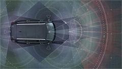 NVIDIA Drive PX 2: deep learning per la guida autonoma