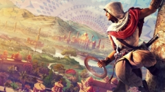 Chronicles, Assassin's Creed non in 3D ma in 2,5D