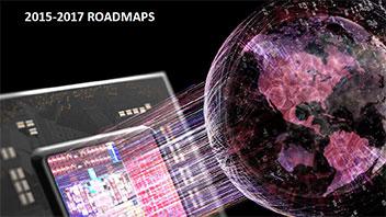Le novità del biennio 2016-2017 nel futuro di AMD: CPU e GPU