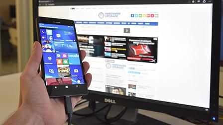 Microsoft Lumia 950 e 950 XL: la recensione completa