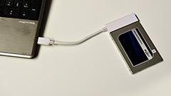 Nuova vita al vecchio portatile con un SSD
