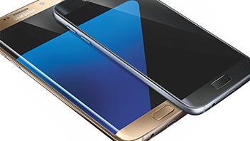 Samsung Galaxy S7 e S7 Edge ufficiali: dual pixel camera, IP68 e microSD