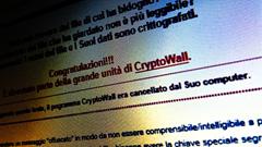 Allarme Cryptovirus: prevenire per non pagare il riscatto
