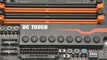 Gigabyte GA-Z170X-SOC Force: per l'overclock con CPU Skylake