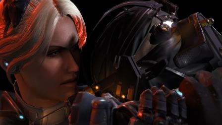 Nova: Operazioni Segrete, un'espansione per StarCraft II