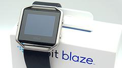 FitBit Blaze: ecco la nostra videorecensione, con pregi e difetti