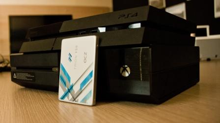Come migliorare le prestazioni di PS4 e Xbox One con un SSD