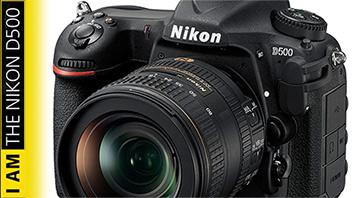 Nikon D500: recensione e prova sul campo