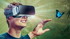 Editoriale: realtà virtuale, tra gaming e business spazio alla tecnologia