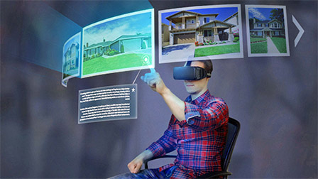 Editoriale: realtà virtuale, tra gaming e business spazio alla tecnologia