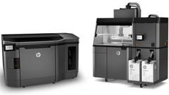 Jet Fusion 3D, arrivano le stampanti 3D professionali di HP