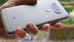 LG G5 recensione: il primo smartphone modulare al mondo