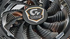 Gigabyte GV-N970Xtreme: una GeForce GTX 970 molto custom