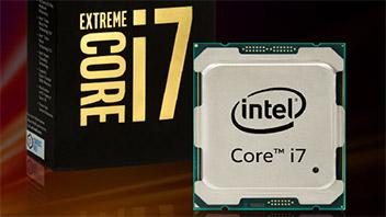 Sino a 10 core, grazie ai 14nm, per le CPU Intel Extreme