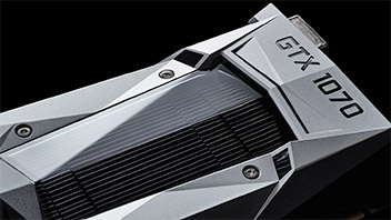 NVIDIA GeForce GTX 1070 Founders Edition: la seconda scheda Pascal